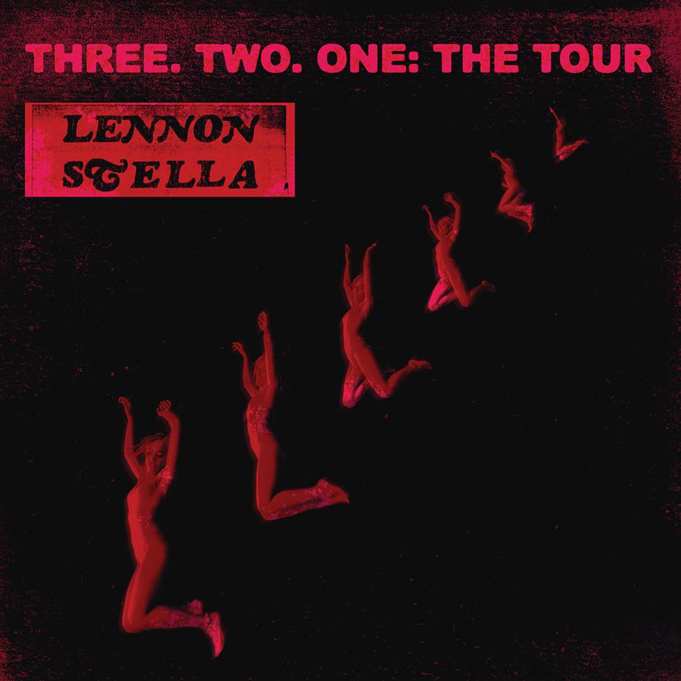 Lennon Stella Three. Two. One: The Tour