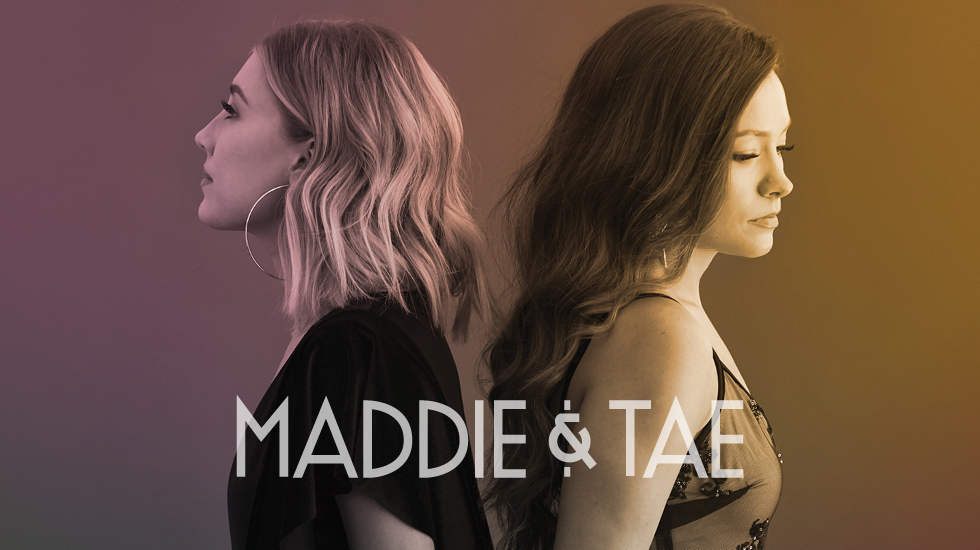 Maddie & Tae Tour