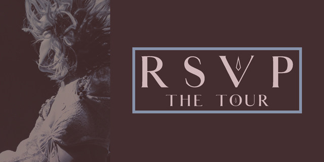 Header image for Maren Morris RSVP: The Tour featuring Maren in motion