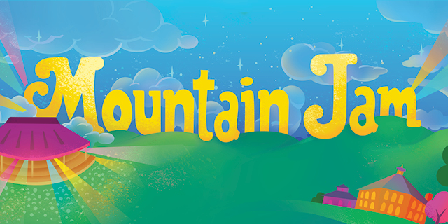 Mountain Jam 2020 Header