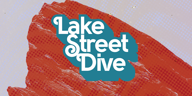 Lake Stret Dive at Red Rocks 2020 Header