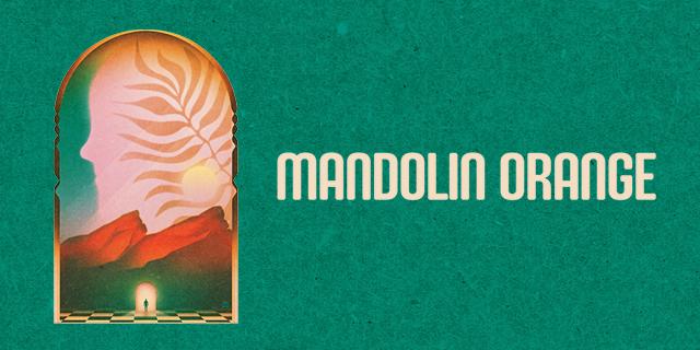 Mandolin Orange at Red Rocks 2020 header