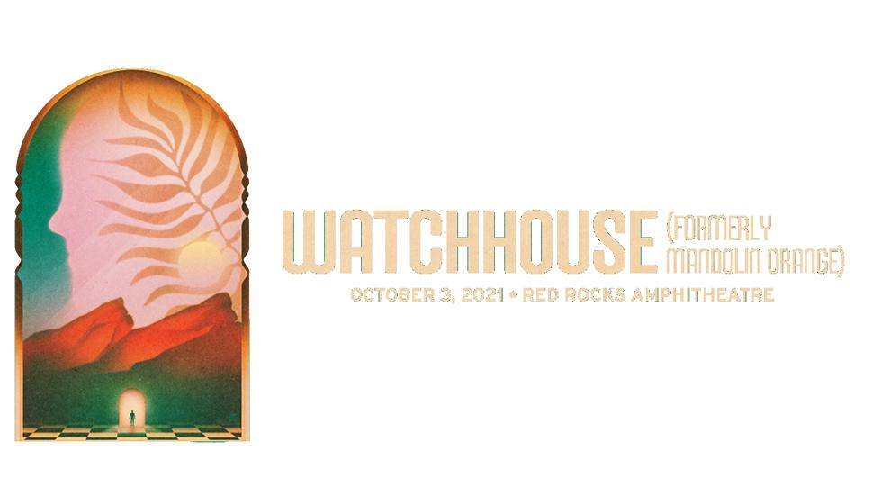 Watchhouse at Red Rocks