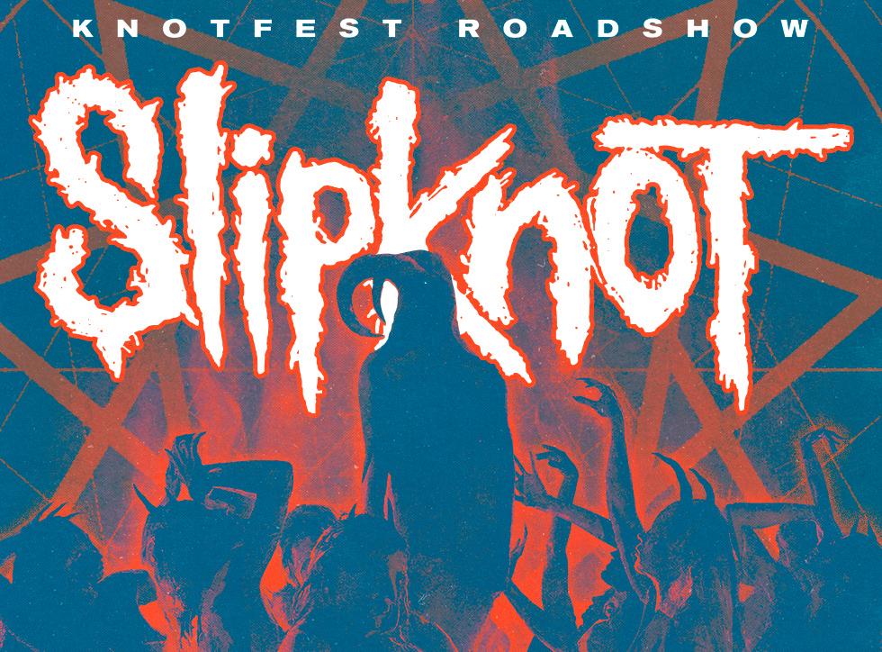 Slipknot: Knotfest Roadshow 2021